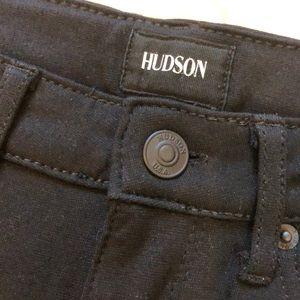 Hudson Jeans Bottoms - EUC size 16 Hudson Jeans Black Jeggings!